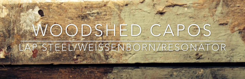 woodshed header